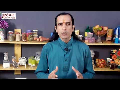 आँखों के नीचे के काले घेरे के घरेलू नुस्खे How to Remove Dark Circles in Hindi by Sachin Goyal