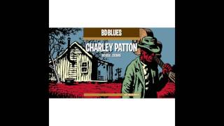 Watch Charley Patton Mississippi Bo Weavil Blues video