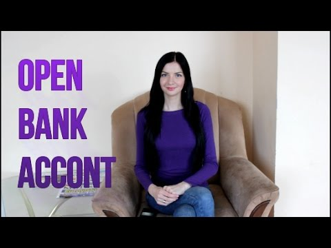 Doing Business in Ukraine: How to Open Bank Account