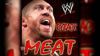 "WWE Ryback 1st New Theme Song [2012] - ""Meat"" + Download Link"