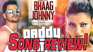 Daddy Mummy Song review Bhaag Johnny - Bollywood Latest News