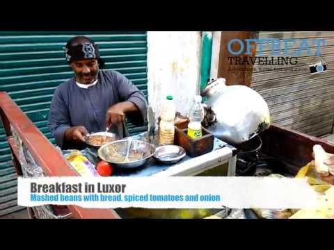 Street Food Adventures in Egypt