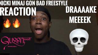 Baixar Barbie Goin Bad Freestyle- Nicki Minaj REACTION/REVIEW