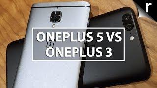 OnePlus 5 vs OnePlus 3: Should I upgrade?