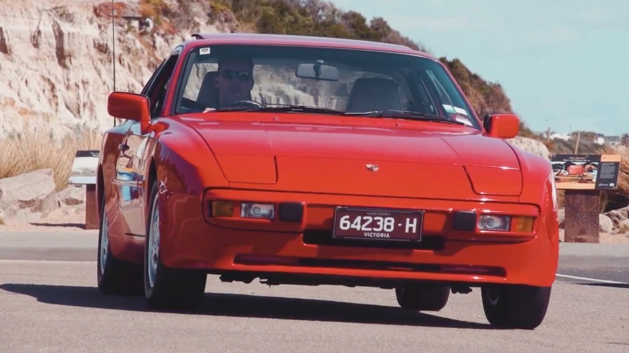Porsche 924, 944 & 968  - Shannons Club TV - Episode 75