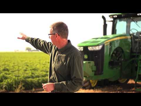 Technology on Today's Farm
