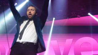 Kasabian - Club Foot [live @ Brixton Academy, London 05-12-14]