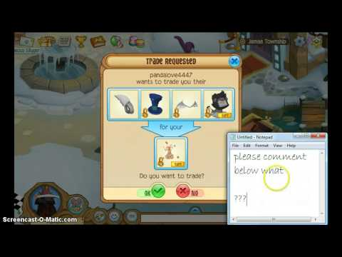 Animal Jam- What is a Party Hat REALLY Worth?