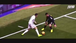C.Ronaldo Goodbye To Real Madrid - Skiils And Goals