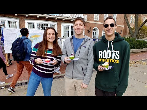 Highlights from Israel Week 2017 at the University of Illinois