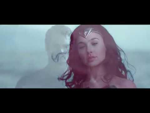 Diana & Clark | Man of Steel | Woman of Wonder |
