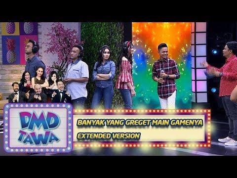 Iis Dahlia Gregetan Banget Sama Haruka, Gabisa Jawab Game - DMD Tawa (24/10) Part 5