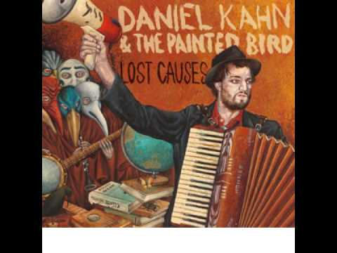 Daniel Kahn & The Painted Bird - Inner Emigration