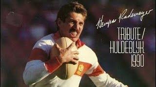 Hempas Rademeyer - Roodepoort Rugby Legend