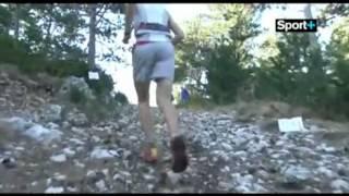 Trail du Ventoux 2012   Reportage Sport +