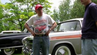 The Classic Cruiser Show #3 The 1957 Rambler Rebel