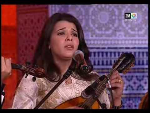 Gharnati d'Oujda avec Bayane Belayachi (Ya Ghazal)