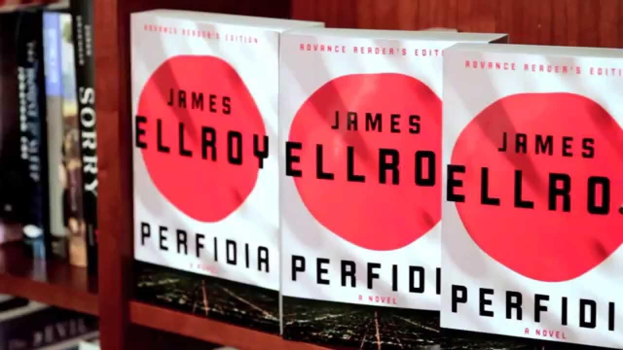 JAMES ELLROY PERFIDIA PDF DOWNLOAD