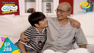 Taarak Mehta Ka Ooltah Chashmah - Episode 288 - Full Episode