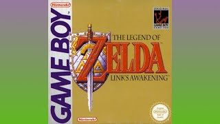 Animal Village [The Legend of Zelda: Link's Awakening]