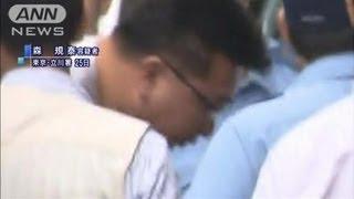 1000万円荒稼ぎか 「不法就労ブローカー」を逮捕(12/07/31)