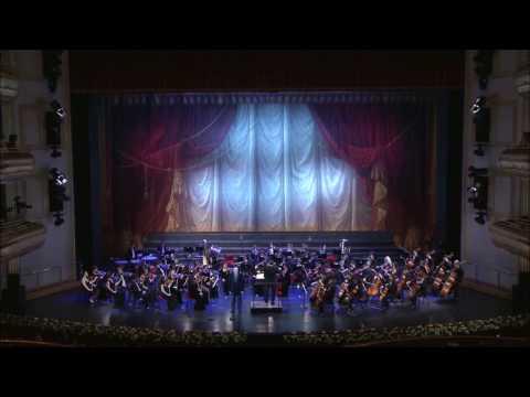 Barseg Tumanyan ¨La paloma¨ (Sebastián Iradier) - ¨Astana Opera¨ 16/6/2017
