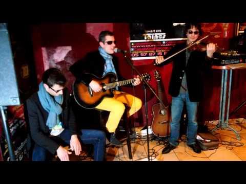 Live 2 by Damaï à Open Sunday Music Casa Latina Bordeaux 15 janv 2017