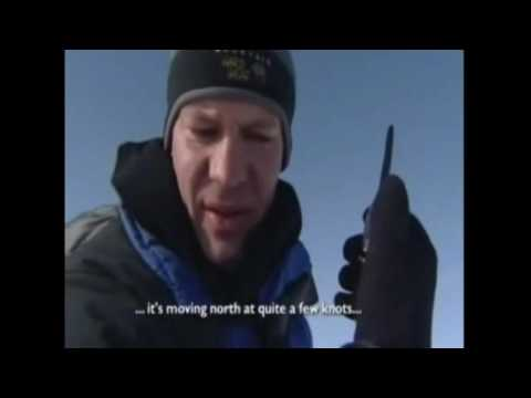 BBC 2006 Inside Out  Bering Strait Crossing