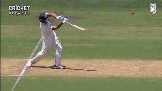 Rohit Sharma Outrageous Shot Of the day    India vs Australia Test