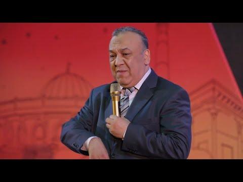 Mirzabek Xolmedov - Tirikka Ham Osh, O'likka Ham Osh