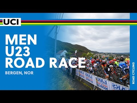 2017 UCI Road World Championships - Bergen (NOR) / Men's U23 Road Race