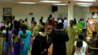 Samanvaya Parivar Leicester Navratri 2008