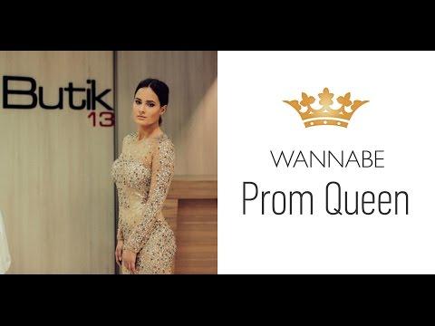 Wannabe Prom Queen - 4. Epizoda: Savršen stajling (Atelje Igor Todorović, Butik 13)