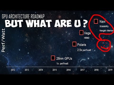 but what about Navi?? will AMD hit back ?