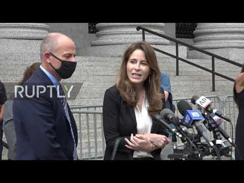 Celebrity Lawyer Michael Avenatti Sentenced to Prison for Nike ...