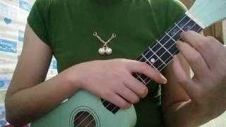 [ hướng dẫn ukulele] Trải Qua- Khởi My