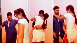 Sapna chaudhary private dance in hotel room.. Wiht boyfriend