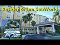 Residence Inn SeaWorld Orlando Hotel Review (2018) - Endless Summer