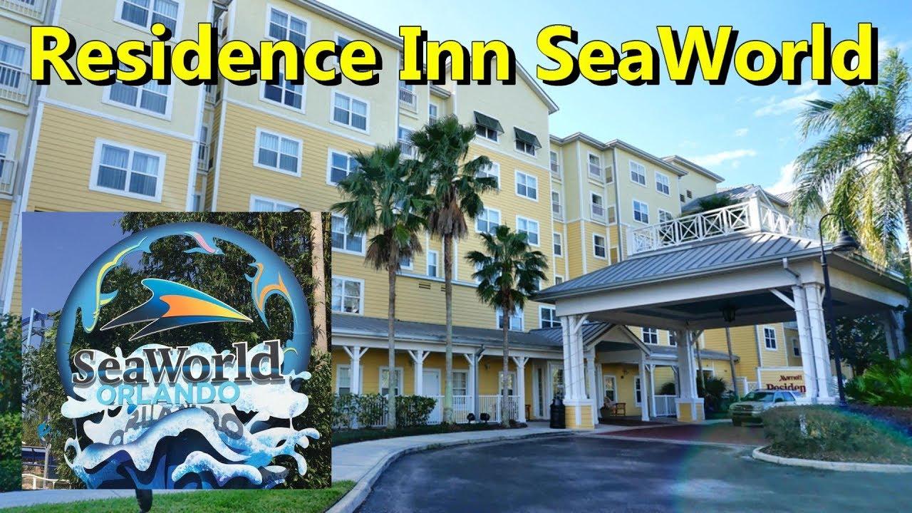 Residence Inn SeaWorld Orlando Hotel Review (2018) - Endless Summer ...