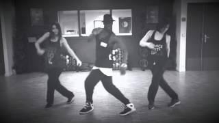 WILLY WILLIAM - EGO Zumba® Choreo by Kalidou