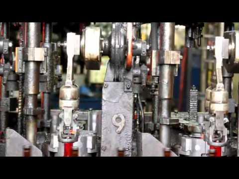 Verallia espa a abre las puertas de su fabrica en burgos - Fabrica puertas madrid ...