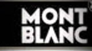 Mont Blanc Glasses?