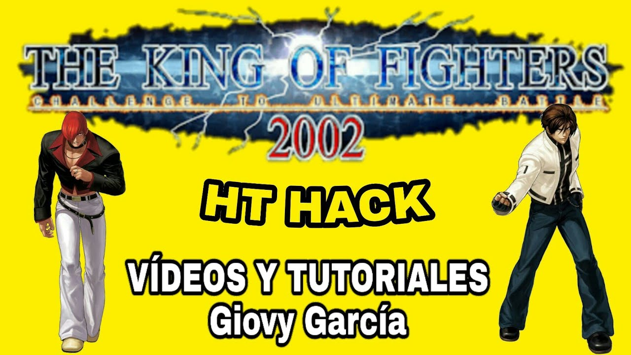 DESCARGA THE KING OF FIGHTERS 2002 HT HACK [NEO GEO] + EMULADOR KAWAKS [ ANDROID ] [ GAMEPLAY 2020 ] - YouTube