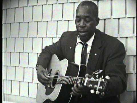 Crow Jane - Skip James 1967