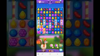 Candy Crush Friends Saga Level 820 ~ LAST LEVEL Jan 2019 ~ NO BOOSTERS