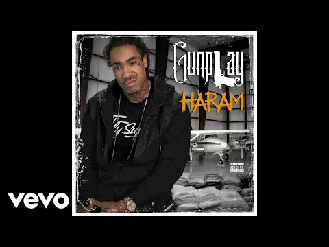 Gunplay - Co-Defendant