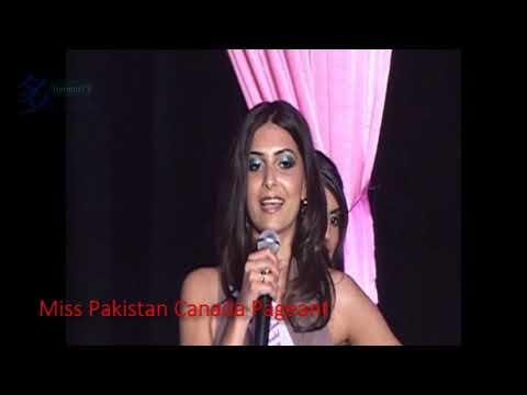 20080523, Miss Pakistan Canada Beauty Pageant