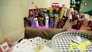 الشيكولاتة والورد لحد عندك من هابيلين «Hapilin» (اتفرج)
