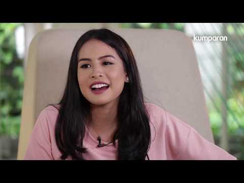 Cerita Percintaan Kaum Milenial di Lagu Baru Maudy Ayunda | #tamunyakumparan