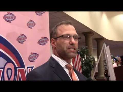 The Spielman Gridiron Classic 2013: A word from Chris Spielman